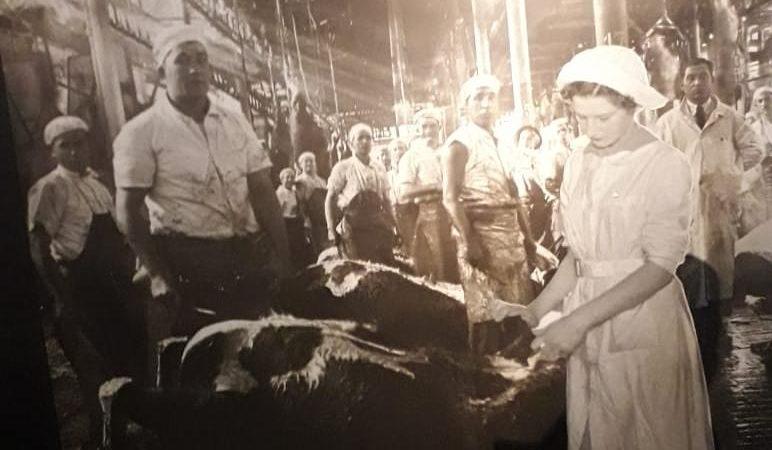 Obreras: Mujeres y trabajo en barrio Saladillo