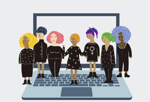 Machismo.com: violencia en internet