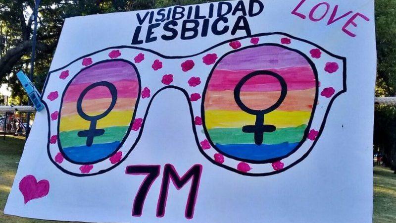 Viva la Pepa: Festival en el día de la visibilidad lésbica