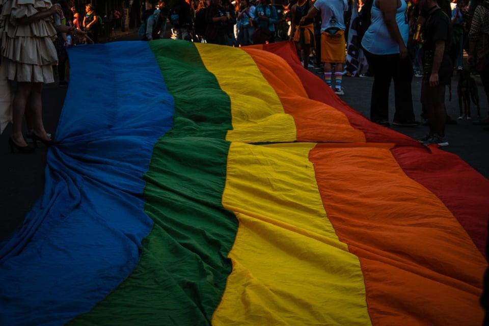Proyecto de Ley: Por una provincia sin discriminación