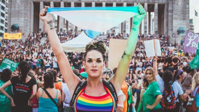 #28J: Conocé la Proclama del Orgullo 2020