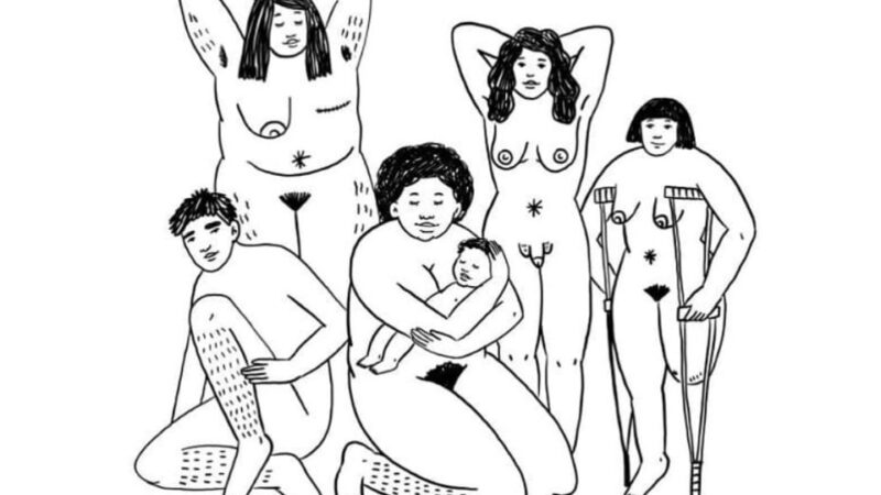 Multiplicar las redes: jovenxs capacitan sobre derechos sexuales