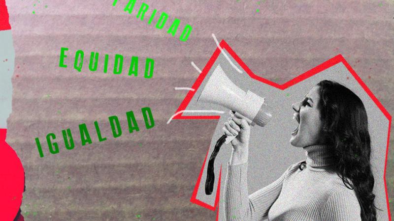 Faltamos en los medios: impulsan proyecto para que la paridad llegue a la radio y TV santafesina