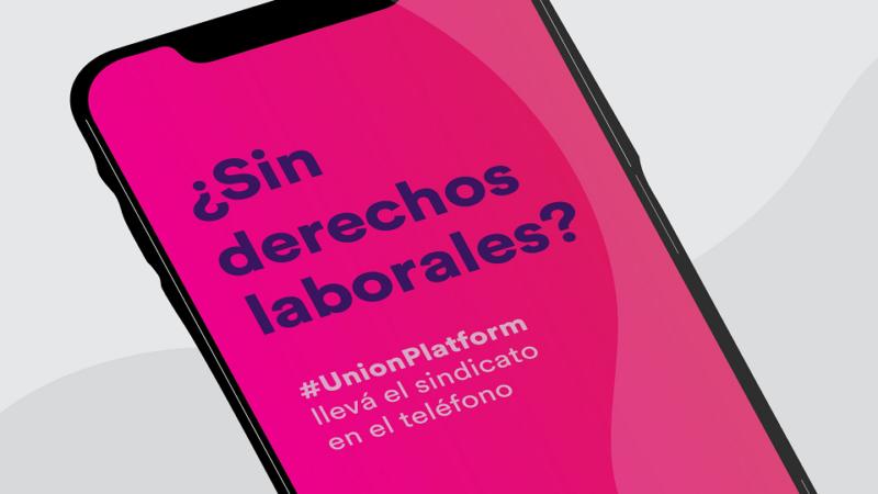 Una app para tener los derechos laborales al alcance de la mano