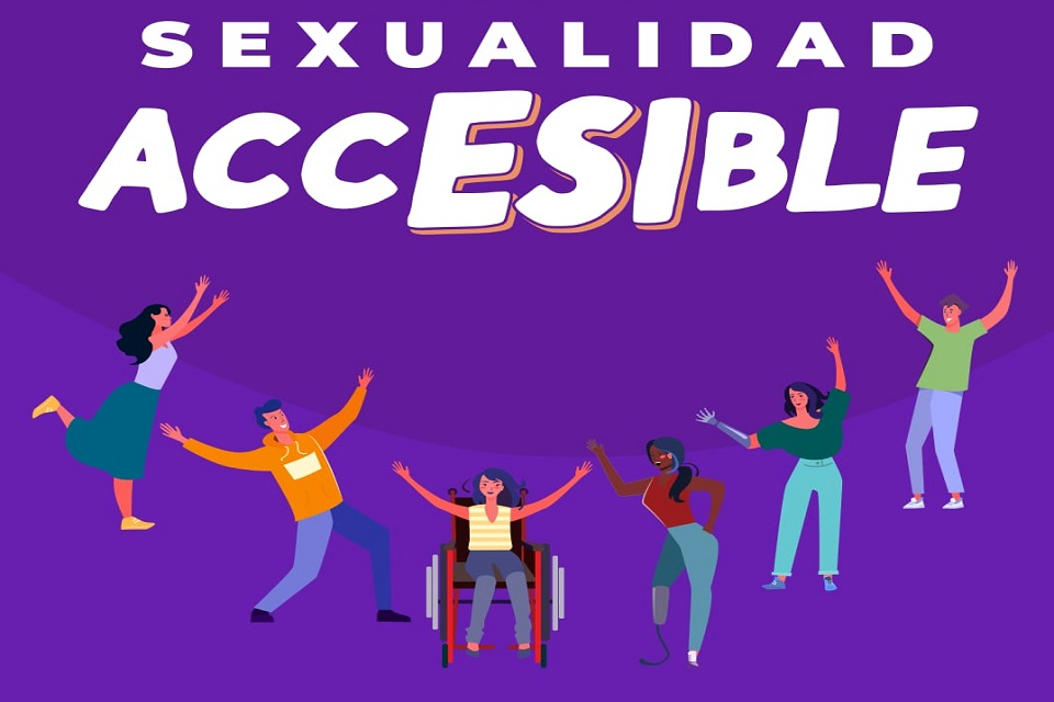 Un viaje hacia una sexualidad accESIble