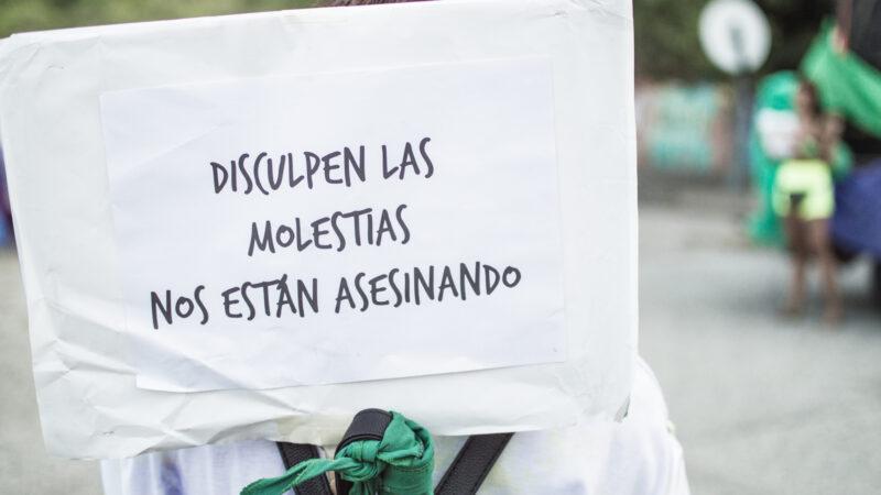 17F: Rosario se suma al pedido de justicia por Úrsula
