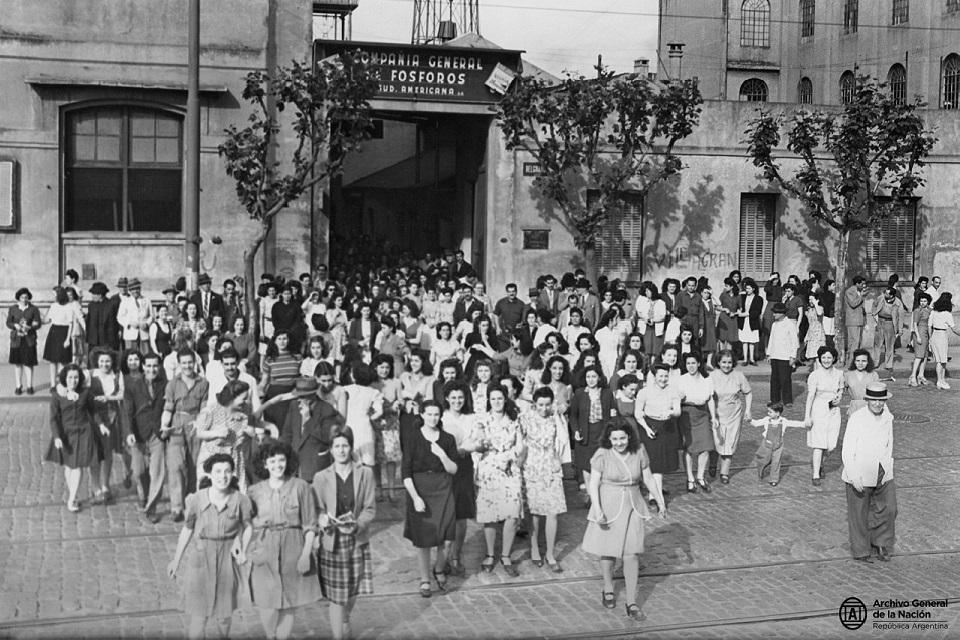 8M: Historia insurgente de la mujer trabajadora