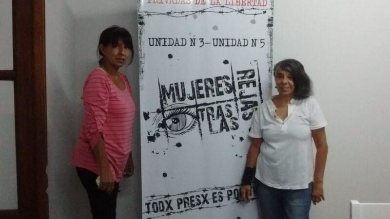 Mujeres Tras las Rejas inaugura sede de trabajo