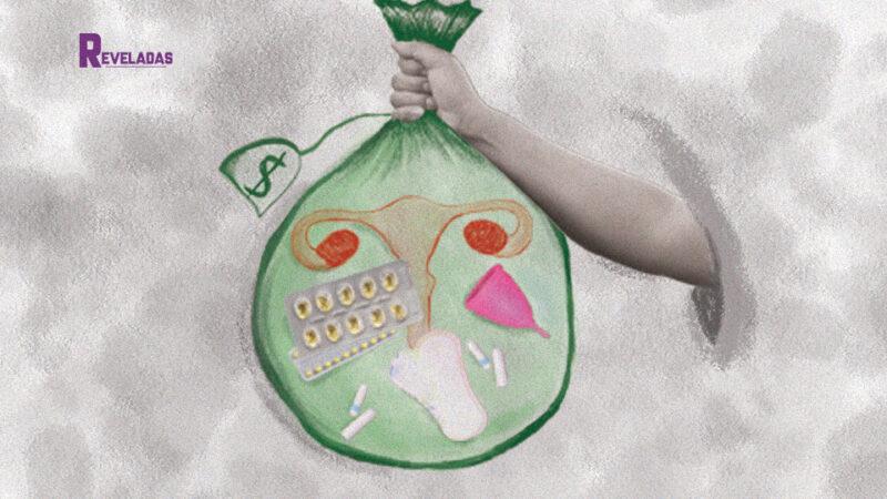 Hablemos de menstruación: Lo personal es político