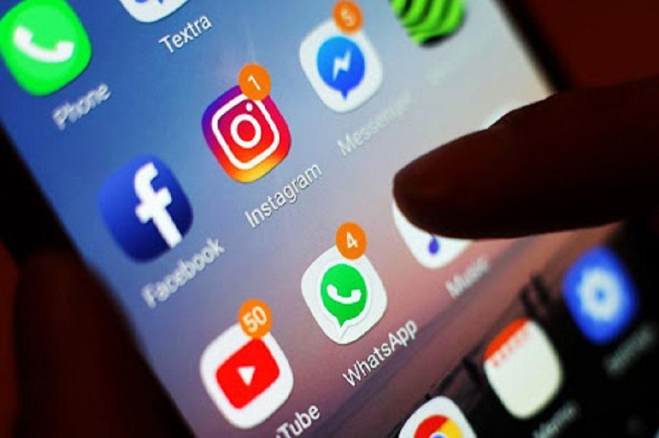 """Los mensajes """"positivos"""" en redes sociales y la salud mental"""