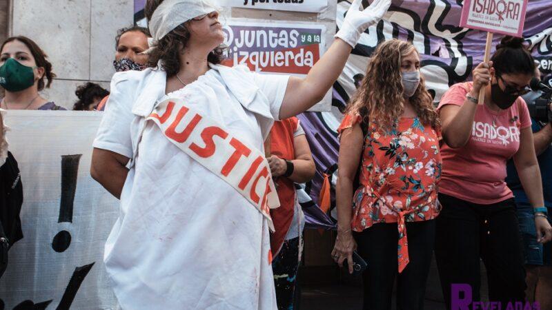 Puntos claves para una reforma judicial feminista