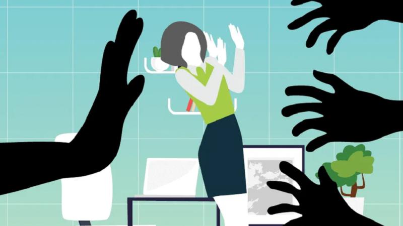 Violencia laboral: cifras en alza y ausencia de protocolos en las empresas