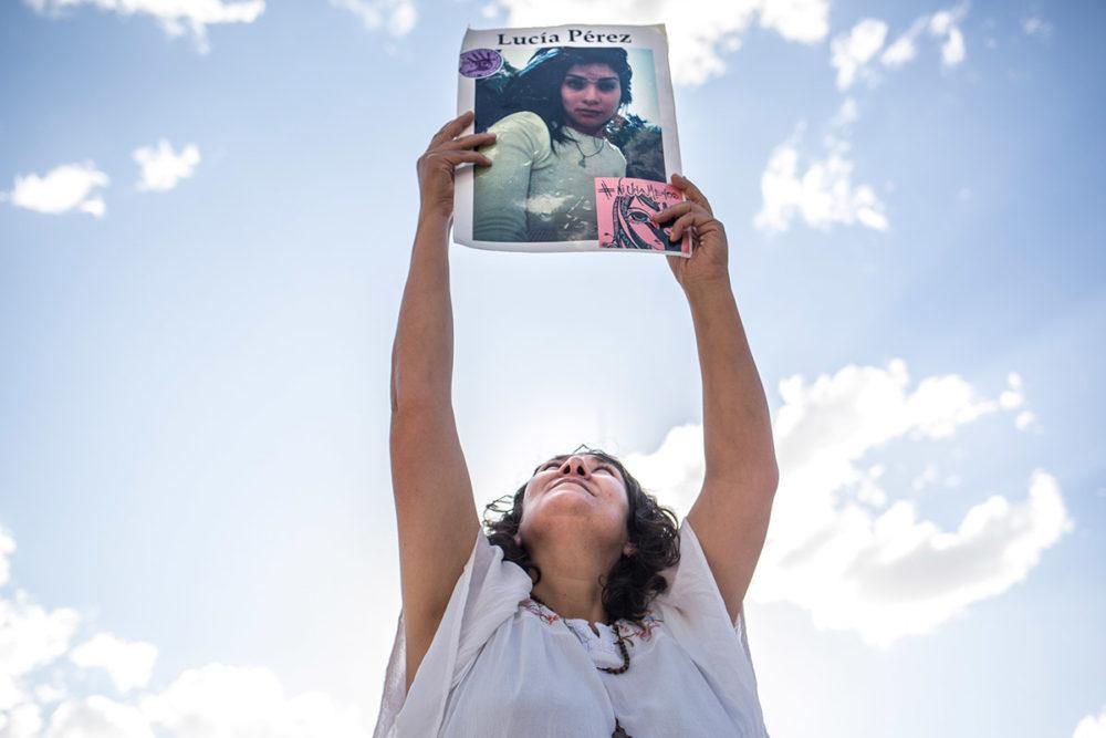Nuevo juicio por el femicidio de Lucía Pérez