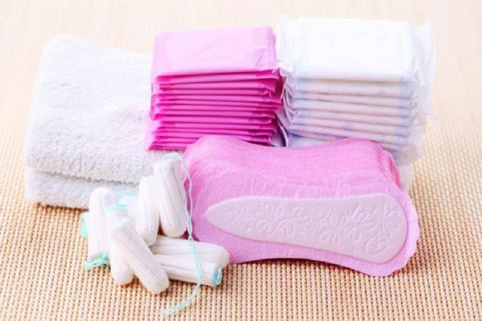 ¿Cuánto cuesta menstruar?