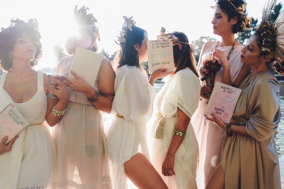 Militancia en papel: editoriales feministas rosarinas